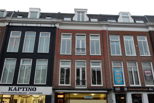 Zijlweg 51 B in Haarlem 2013 DC