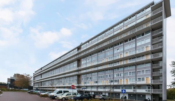 Nicolaas Anslijnstraat 132 in Amsterdam 1068 WV