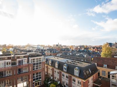 Pakhuisstraat 74 in Hoorn 1621 GL