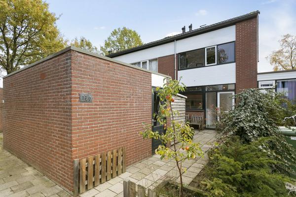 Hunenveldlaan 186 in Oldenzaal 7576 ZN