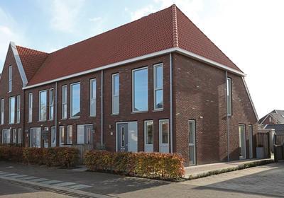 Witte Klaverweide 4 in Heerhugowaard 1706 AB