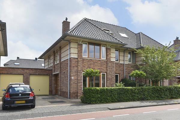 Laan Van 'S-Gravenhout 34 in Nootdorp 2631 WS