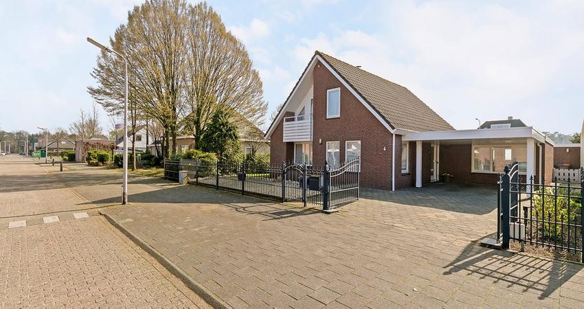 Drunenstraat 6 in Tilburg 5043 JR
