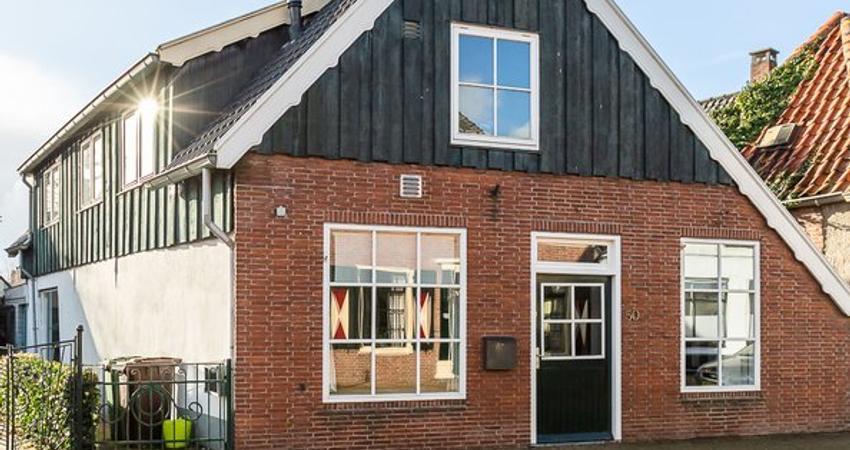 Dorpsstraat 50 in Aarlanderveen 2445 AN
