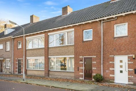 Jasmijnlaan 56 in Oudenbosch 4731 CC