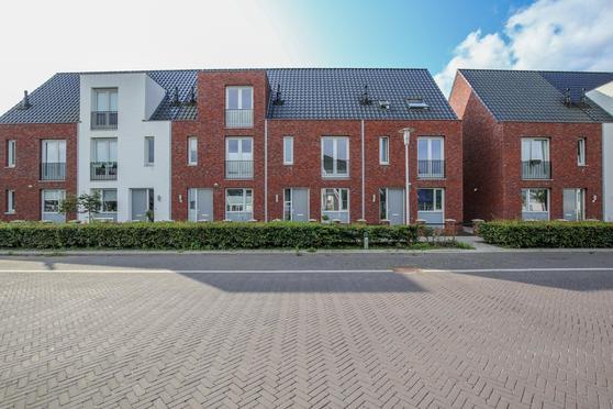 Korrelhoed 36 in Apeldoorn 7324 CZ