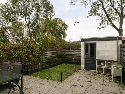 Wolfslaar 10 in Oosterhout 4907 LV