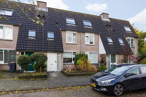 Roosterbos 5 in Hoofddorp 2134 EV