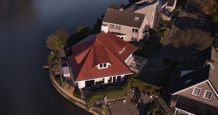 Marco Polorede 16 in Zoetermeer 2725 KR