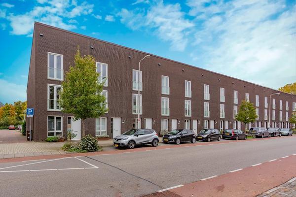 Loevenhoutsedijk 331 in Utrecht 3552 XE