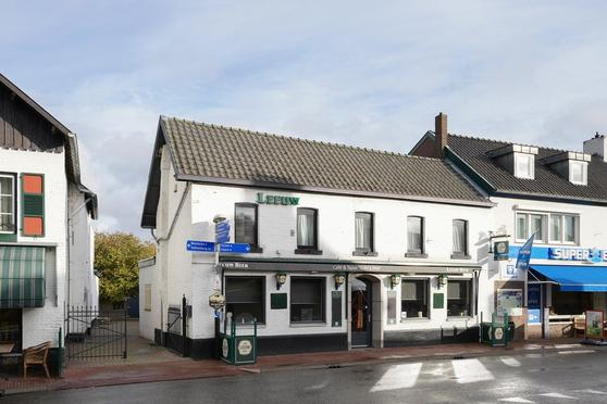 Wilhelminastraat 13 in Epen 6285 AS