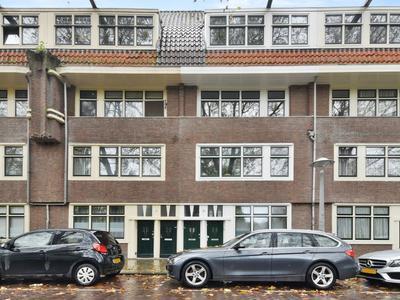 Mercatorstraat 99 2 in Amsterdam 1056 RB