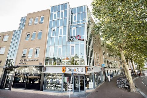 Oude Rijn 57 - 61 in Leiden 2312 HC