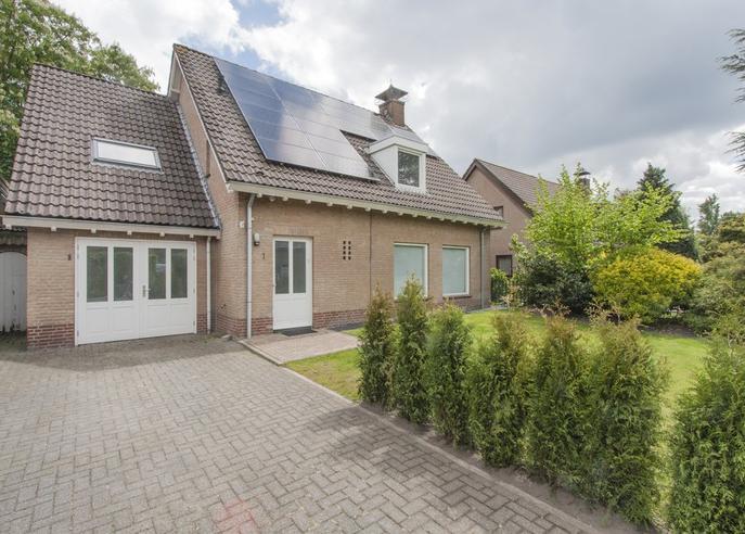 Brabantseweg 1 in Drunen 5151 JS