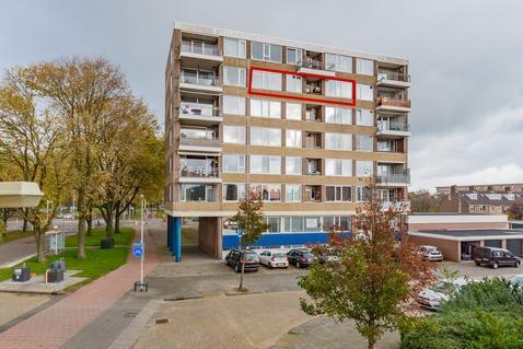Beneluxlaan 63 in Beverwijk 1946 WH