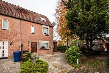 Nieuwe Diepstraat 39 in Almere 1316 JE