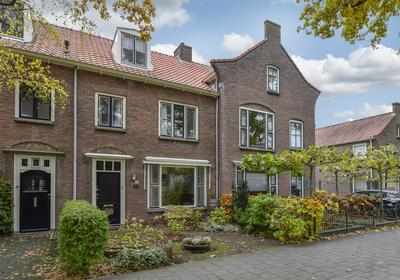 Eikstraat 41 in Hoorn 1623 LR