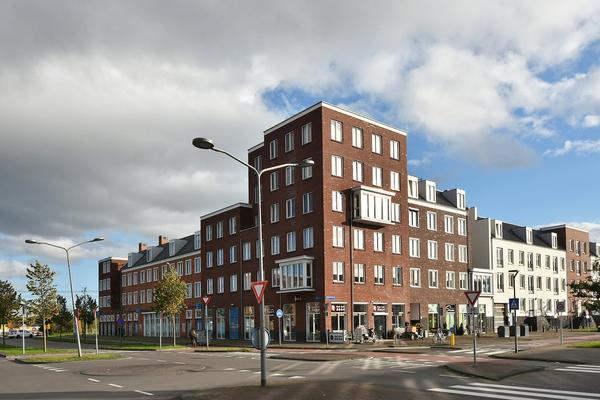 Oostenrijkstraat 35 in Almere 1363 CB
