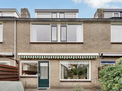 Duitslandstraat 28 in IJsselstein 3402 TK