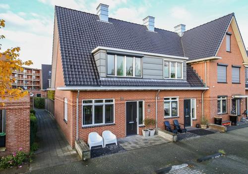 Tonnenbergerhout 68 in Harderwijk 3845 HD