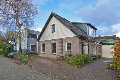 Wegedoornweg 5 in Haarlem 2015 KR