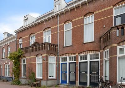 Daalseweg 173 A in Nijmegen 6521 GH