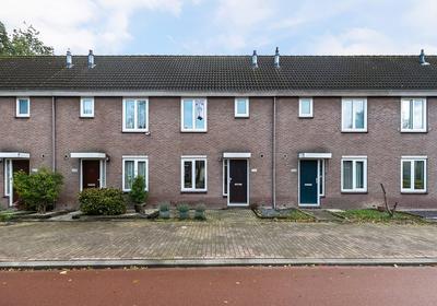 Beverwaardseweg 330 in Rotterdam 3077 GE