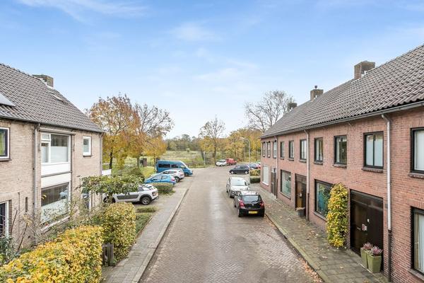 Ketsheuvel 43 in 'S-Hertogenbosch 5231 PR