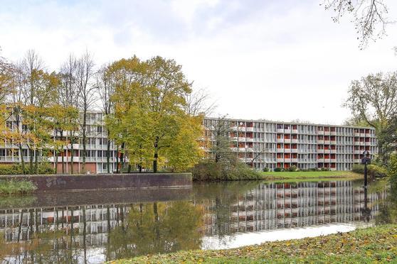 Het Laagt 46 in Amsterdam 1025 GH