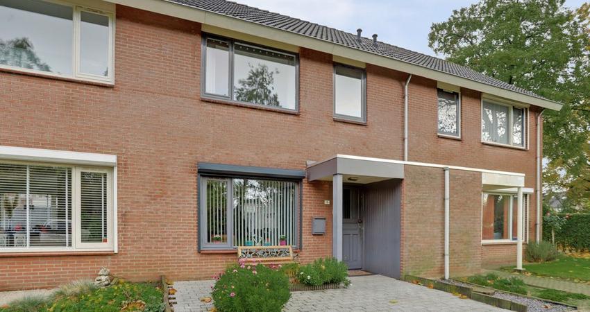Rijnstraat 3 in Terneuzen 4535 GV