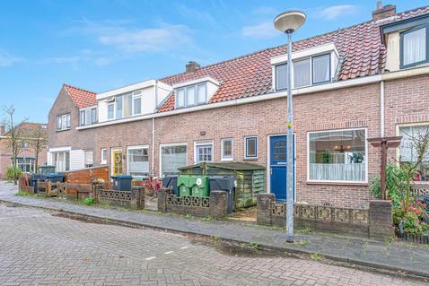 Kievitstraat 8 in Alkmaar 1823 AD