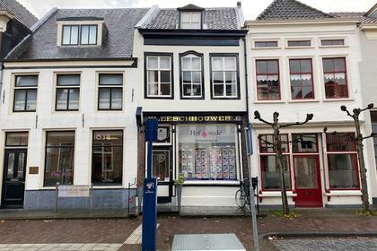 Gamerschestraat 49 in Zaltbommel 5301 AR