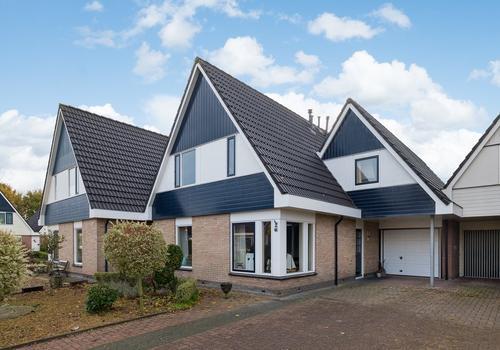 Meester Van Der Meistraat 44 in Haulerwijk 8433 NL