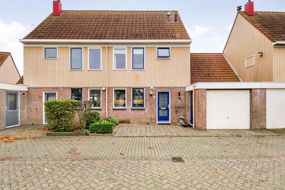 Anna Van Burenlaan 54 in Egmond Aan Den Hoef 1934 GV