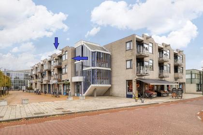 Jan Van Scorelstraat 66 in Heemskerk 1961 EX