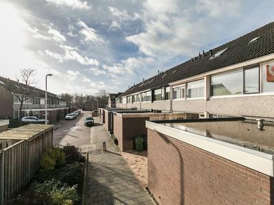 Damaststraat 17 in 'S-Gravendeel 3295 VC