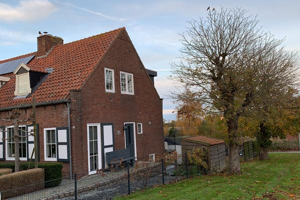 Singel 49 in Biervliet 4521 BS