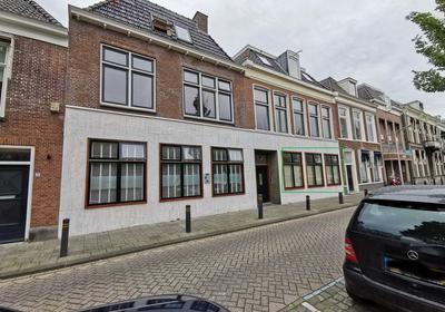 Oostergrachtswal 35 C in Leeuwarden 8921 AA