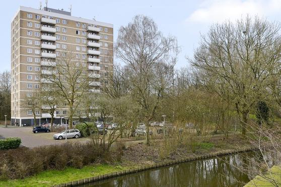 Max Havelaarlaan 503 in Amstelveen 1183 NA