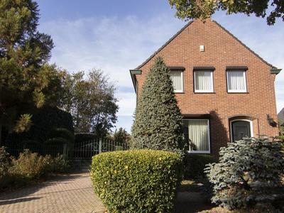 Hombergstraat 9 in Sint Joost 6112 AE
