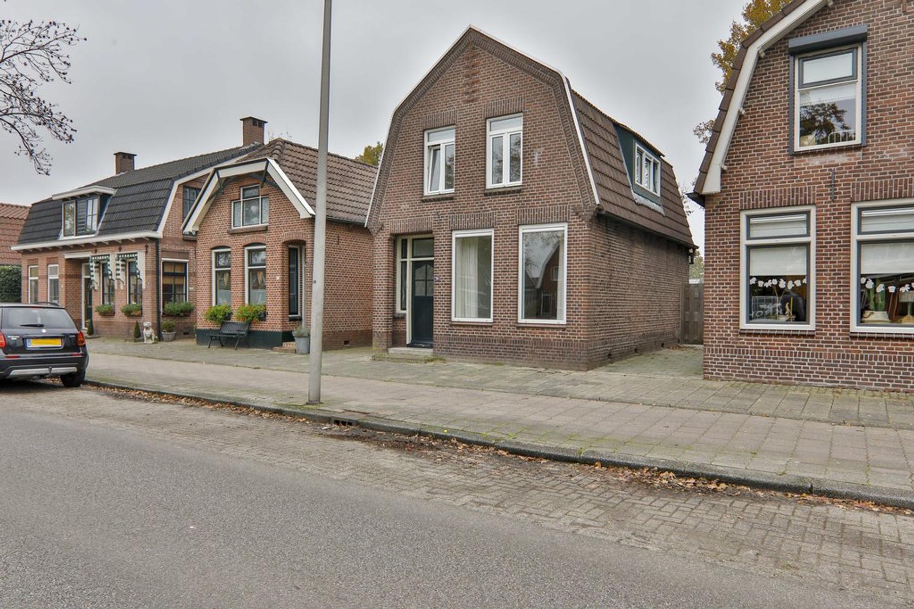 Kanaalweg 79 in Hoogeveen 7902 LK