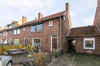 Berghuisstraat 23 in Beverwijk 1944 SR