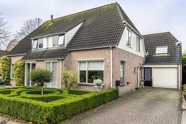Lotting 3 in Zuidwolde 7921 WL