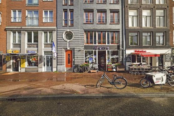 Waterlooplein 177 A in Amsterdam 1011 PG
