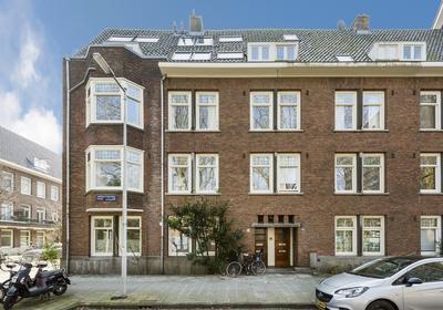 Andreas Schelfhoutstraat 29 2 in Amsterdam 1058 HR