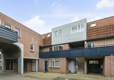 Lindebaan 54 in Bergen Op Zoom 4611 LX