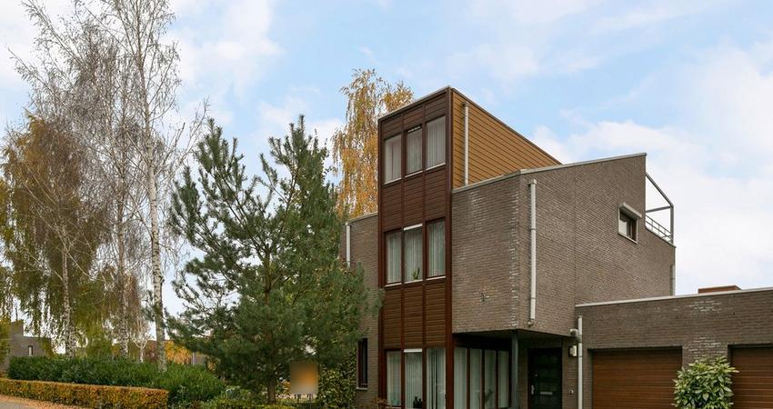Grasmus 16 in Eindhoven 5658 EC