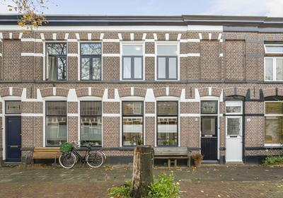 Verenigingstraat 59 in Zwolle 8012 BB