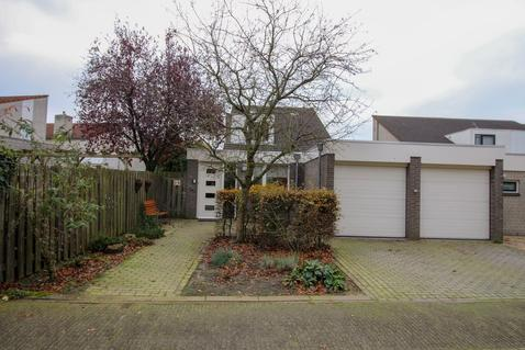 Genualaan 17 in 'S-Hertogenbosch 5237 EC