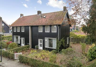 Stadhouderslaan 2 in Vught 5263 CD